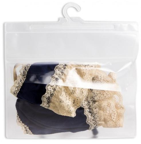 Bolsa con percha