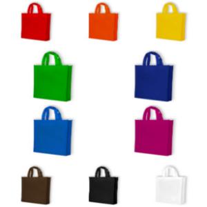 Bolsas TNT personalizadas