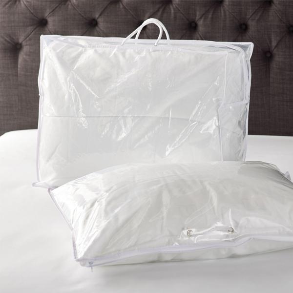 Fabricante bolsas para productos de descanso