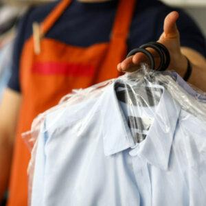 Bolsas lavanderia